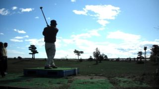 グラウンドゴルフ上達法